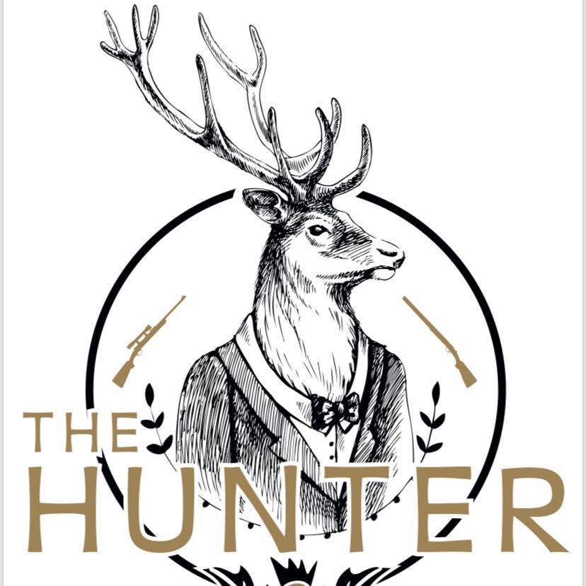 The Hunter Logo