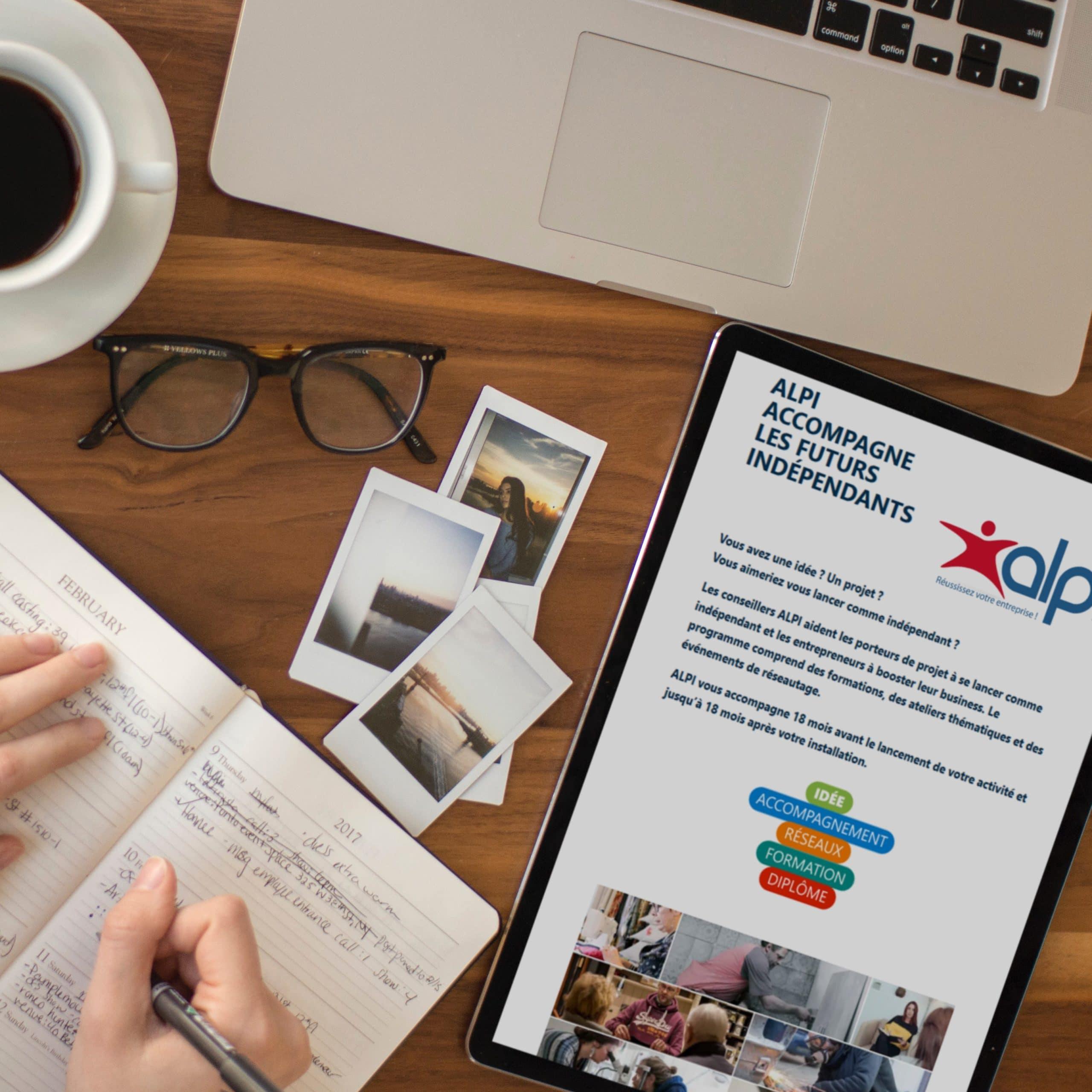 Formation à distance gratuite: mon business plan en un mois (23/09)