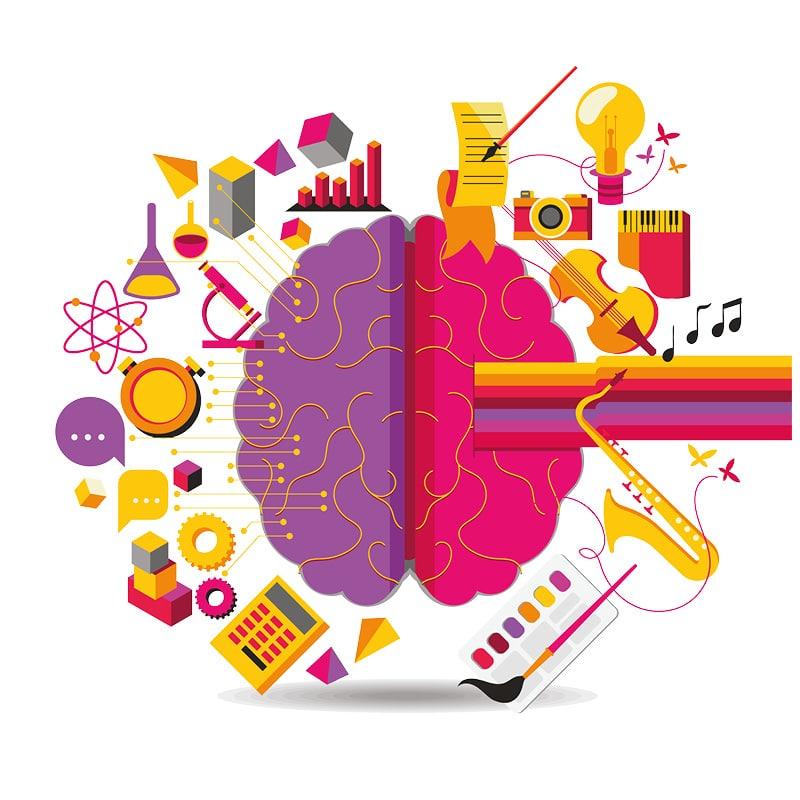 Formation: la créativité comme outil de différenciation