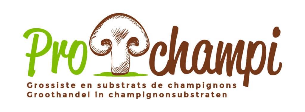 Prochampi logo