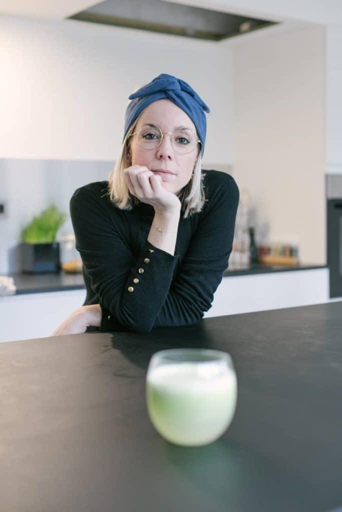 Emilie de Coster - Happy Nutri Coach
