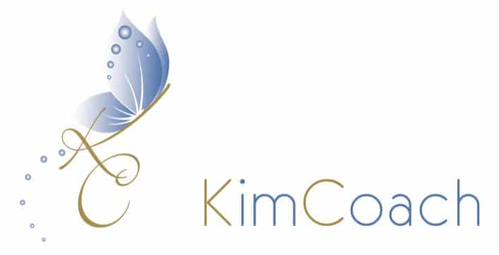 KimCoach logo
