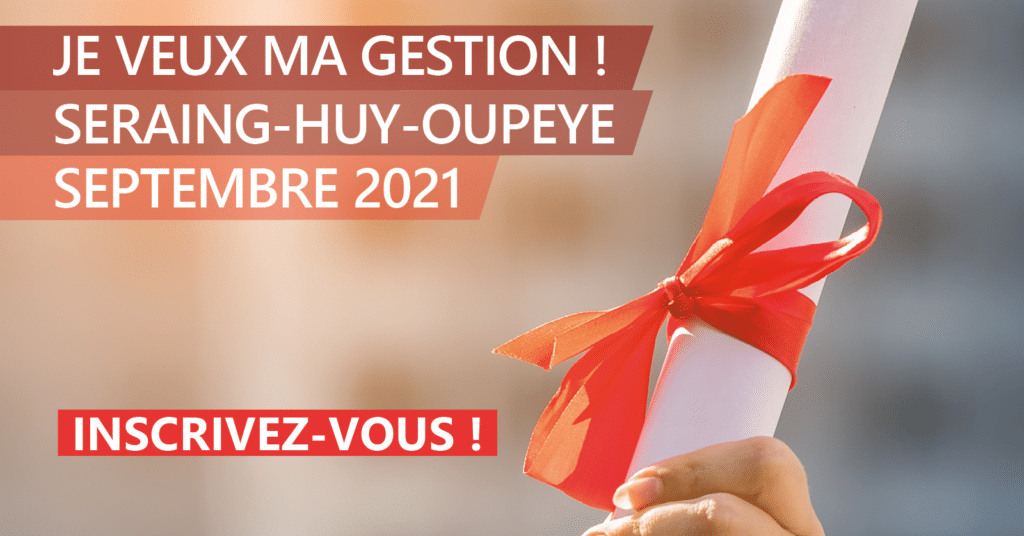 Formation gestion 2021