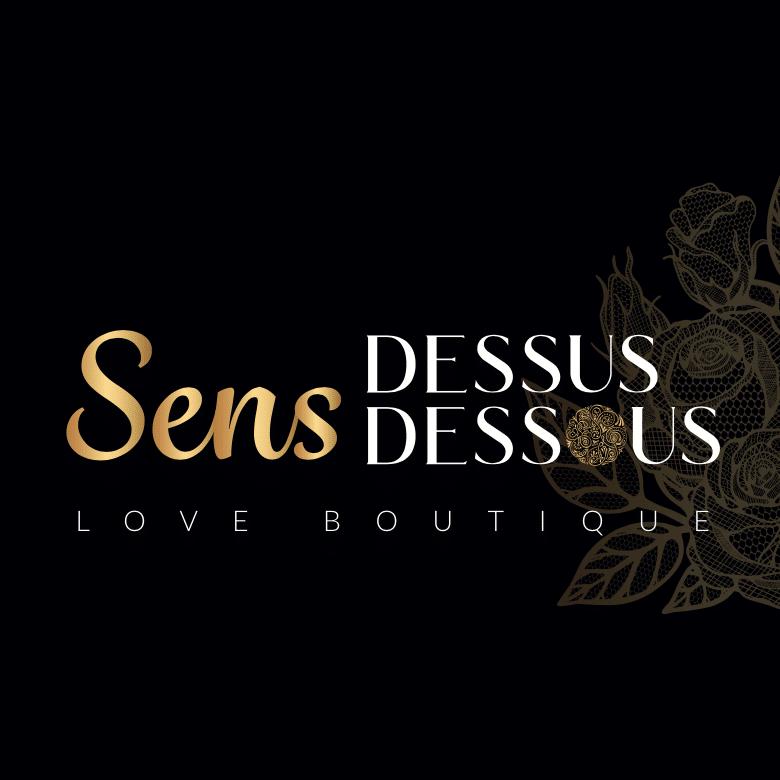 Sens Dessus Dessous logo