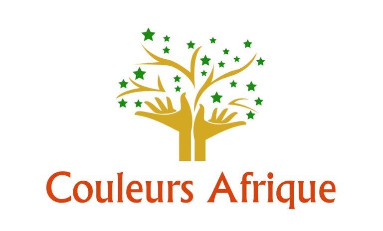 Logo Couleurs Afrique
