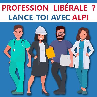 Formation professions libérales